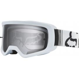 Fox Main Race Goggle White