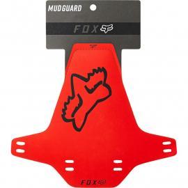 Fox Racing Mud Guard Red 2020