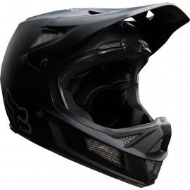 Fox Rampage Comp Helmet Matt Black