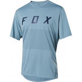 Fox Ranger SS Fox Jersey Light Blue