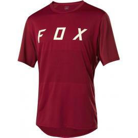 Fox Ranger SS Foxhead Jersey Chili