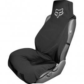 Fox Seat Cover Black 2020
