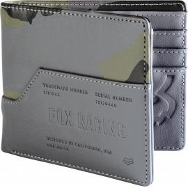Fox The Corner Wallet Camo