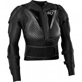 Fox Titan Sport Jacket Black