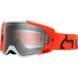 Fox Vue Dusc Goggle Flo Orange