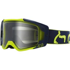 Fox Vue Dusc Goggle Navy