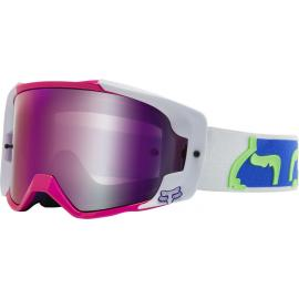 Fox Vue Dusc Goggle Spark Green/White