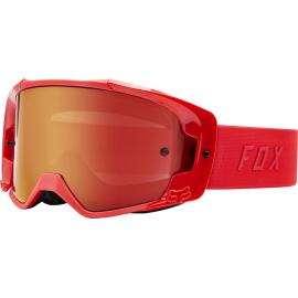 Fox Vue Goggle Bright Red