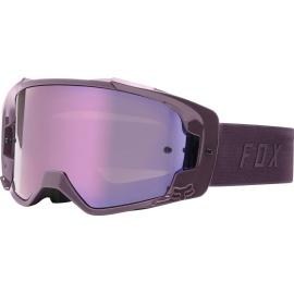 Fox Vue Goggle Dark Purple