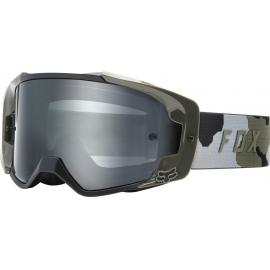 Fox Vue Goggle Green Camo