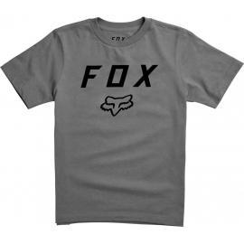 Fox Youth Legacy Moth Short Sleeve Tee