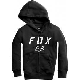 Fox Youth Legacy Moth Zip Fleece 2020