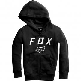 Fox Youth Legacy Moth Zip Fleece 2020