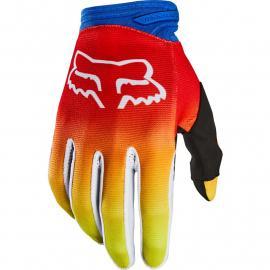 Fox Yth Dirtpaw Fyce Glove Blue/Red