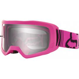 Fox Yth Main II Race Goggle Pink 2020