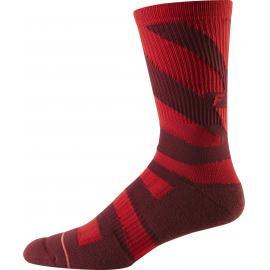 Fox 8in Trail Cushion Sock 2020