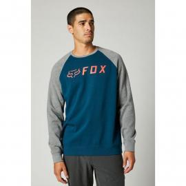 Fox Apex Crew Fleece Indigo 2021