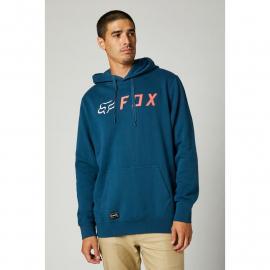 Fox Apex Pullover Fleece Indigo 2021