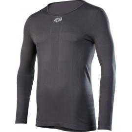 Fox Attack Base Long Sleeve Fire Base Layer