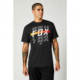 Fox Cranker SS Tee Black 2021
