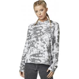 Fox Endless Summr LS Top Pewter