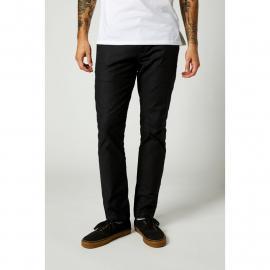 Fox Essex Stretch Slim Pant Black 2021