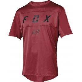 Fox Flexair Short Sleeve Moth Jersey 2019