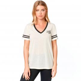 Fox Heartbreaker Short Sleeve Womens Top 2019