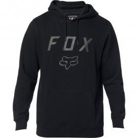 Fox Legacy Moth Pullover Fleece Black/Black 2020