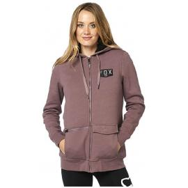 Fox Lit Up Sherpa Fleece Purple 2020