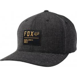Fox Non Stop Flexfit Hat Black 2020