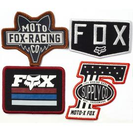 Fox Patch Pack Misc 2020