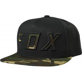 Fox Posessed Snapback Hat 2018
