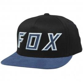 Fox Posessed Snapback Hat 2019