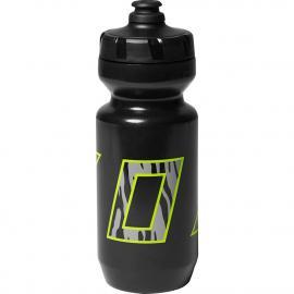 Fox Racing 22 Oz Purist Bottle Elevated Black 2020