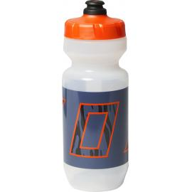 Fox Racing 22 Oz Purist Bottle Elevated Blue / Steel 2020