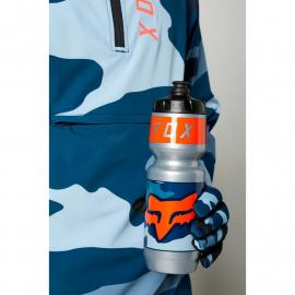 Fox Racing 26 Oz Purist Bottle Refuel Blue Camo 2021
