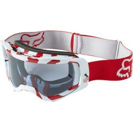 Fox Racing Airspace Stray Goggle Flame Red 2020