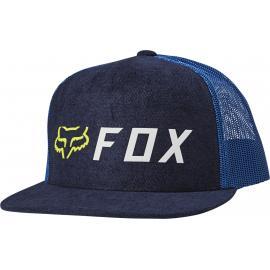 Fox Racing Apex Snapback Hat Midnight 2020
