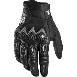 Fox Racing BOMBER GLOVE Black 2020