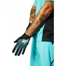 Fox Racing Defend Glove Teal 2021