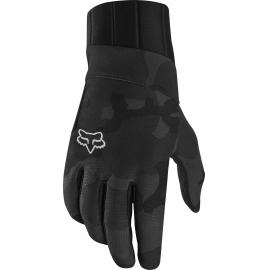 Fox Racing Defend Pro Fire Glove Black Camo 2020