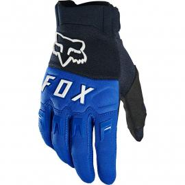 Fox Racing Dirtpaw Glove Blue 2020