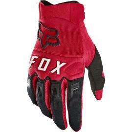 Fox Racing Dirtpaw Glove Flame Red 2020