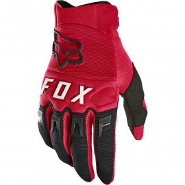 Fox Racing Dirtpaw Glove Flame Red 2020