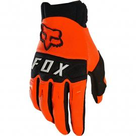 Fox Racing Dirtpaw Glove Flo Orange 2020