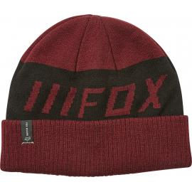 Fox Racing Down Shift Beanie Cranberry 2020