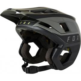 Fox Racing Dropframe Pro Helmet, Ce Black 2021