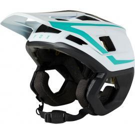 Fox Racing Dropframe Pro Helmet, Ce Teal 2021