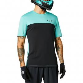 Fox Racing Flexair Delta Ss Jersey Black 2021